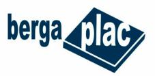 Bergaplac Logo